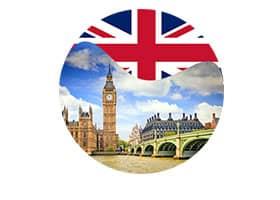 معاهد بريطانيا