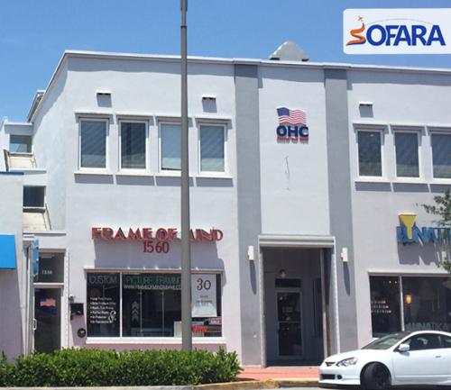 معهد أو إتش سي ميامي - OHC Miami - سفراء كورس - مكتب دراسة ...
